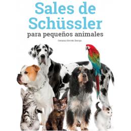 LIBRO SALES DE SCHÜSSLER...
