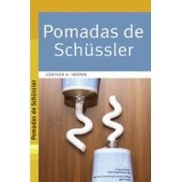 LIBRO POMADAS SALES DE...