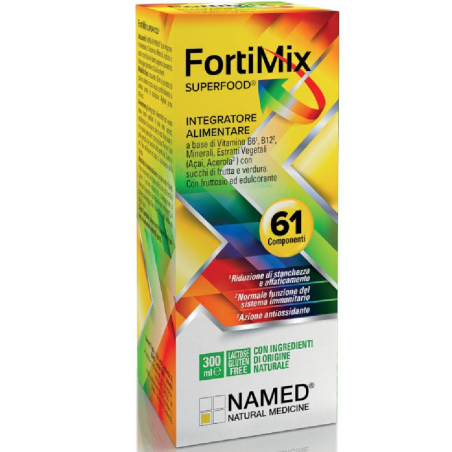 FORTIMIX SUPERFOOD 300ML